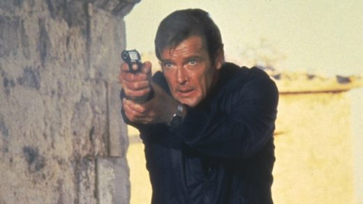 roger moore, actor, 007, muere, suiza