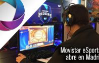 Movistar eSports Center, abre sus puertas en Madrid