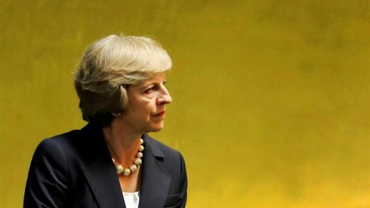 Brexit, Theresa may, Reino Unido