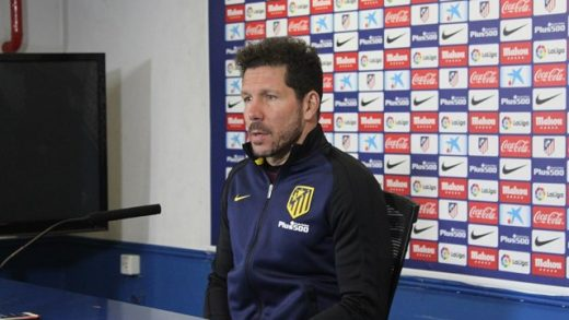 simeone, atletico de madrid
