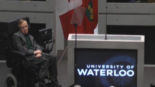 Stephen Hawking, TESIS, UNIVERSIDAD CAMBRIDGE