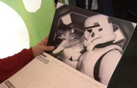 'Star Wars' llega al calendario solidario de Down Madrid