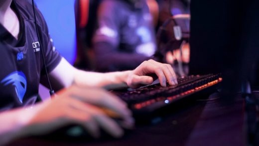 eSports, movistar, Big Data