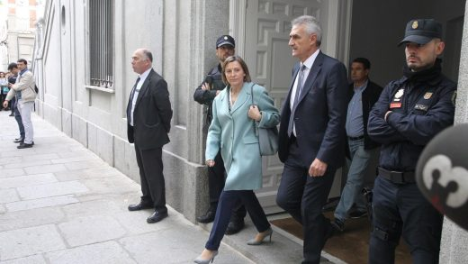cs, forcadell, presidencia, parlament
