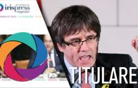 Titulares, puigdemont, Albert Rivera, California, Partido Popular