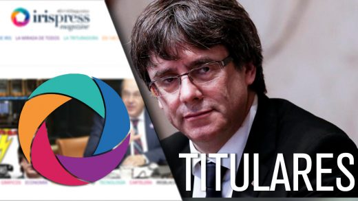 titulares, Puigdemont, Rajoy, Nadal