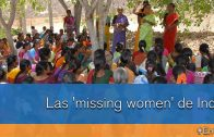 Las 'missing women' de India #En60""