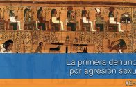 denuncia-agresión sexual, Egipto, Paneb