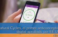 Natural Cycles, el primer anticonceptivo digital aprobado por EE.UU.