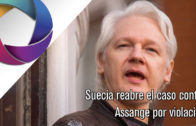 Frame Julian Assange