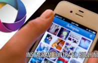 Instagram contra el bullying