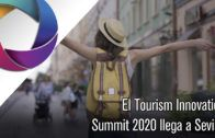 El Tourism Innovation Summit 2020 llega a Sevilla