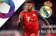 ¿David Alaba al Real Madrid?