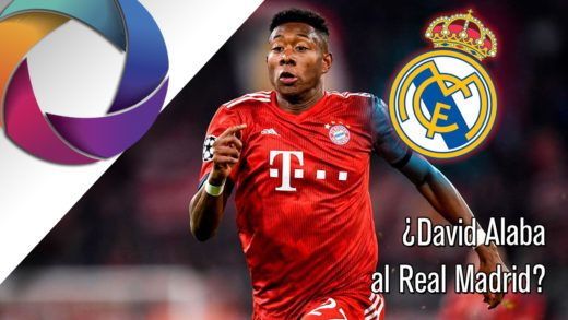Alaba, Real Madrid, fichaje